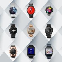 Google จับมือ 9 ดีไซเนอร์ดัง ออกแบบหน้าปัด Android Wear ลายใหม่ สวยเวอร์