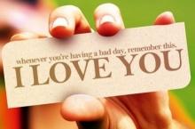 20 วิธีบอกรัก โดยไม่ต้องปริปากพูดออกมาสักคำ