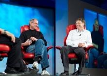 เหตุผลที่ว่าทำไม Apple จึงผงาดกลายเป็นเบอร์ 1 ด้านเทคฯ ของโลกและแซงหน้า Microsoft