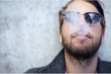 เผยวิจัย!!สูบบุหรี่-กินเหล้าดึงดูดเพศตรงข้ามแบบฉาบฉวย