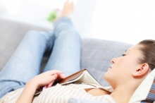 การงีบหลับช่วยให้สมองจำดีขึ้น