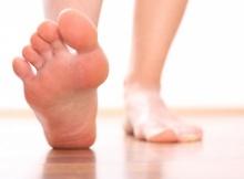 โรครองช้ำ…โรคที่มากับอาการปวดส้นเท้า