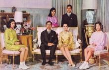 สาระดีดีที่ควรรู้! คำราชาศัพท์ หมวดเครือญาติ และ พระยศเจ้านายไทย