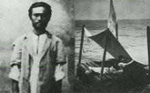 เกิดเหตุเรือระเบิดกลางทะเล ทำให้ชายผู้นี้? ต้องลอยคอโดดเดี่ยวนาน 133 วัน จนต้องกินเลือดฉลาม!!?