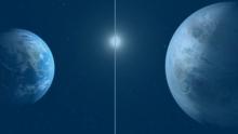 นาซ่า (NASA) ประกาศอย่างเป็นทางการว่า ในที่สุดมนุษย์ก็ได้ค้นพบโลกใบที่ 2 แล้ว