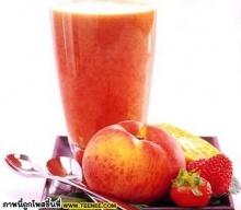 กินน้ำผลไม้อย่างไรให้ได้ประโยชน์สูงสุด