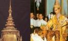 ที่มาของพระมหาพิชัยมงกุฎ ทรงเคยสวมเพียงครั้งเดียวตลอดรัชกาล