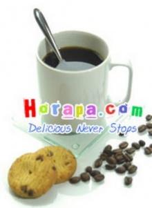 คุ้กกี้กาแฟ