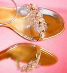 วิธีการดูแลรักษารองเท้าคู่โปรด