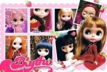 ตุ๊กตาบลายธ์ (Blythe)