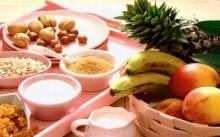 เมินอาหารเส้นใยระวังมะเร็งถามหา ตื่นตัวกินของนอกแพง - แนะผักพื้นบ้านมีเบต้าแคโรทีนสูง