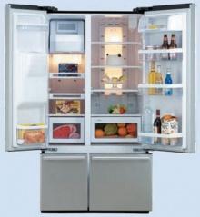 ระวังเชื้อโรคในตู้เย็น
