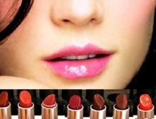 (Beauty Tips) เลือกสีลิปสติกให้เข้ากับสีปาก