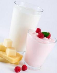 เคล็ดลับน่ารู้ ดื่มนมอย่างไรไม่ให้ท้องเสีย