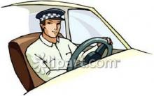ขำขัน : ขับรถดีๆ
