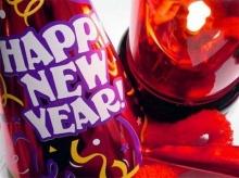 วันปีใหม่ 1 มกราคม