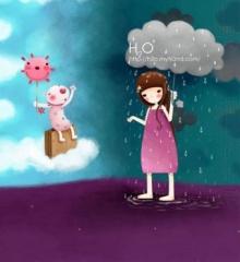 ทำไมตากฝนแล้วถึงเป็นหวัด