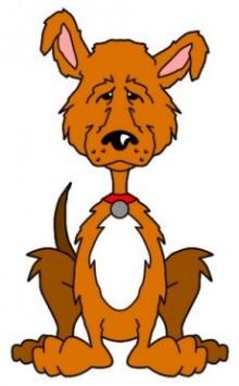 ขำขัน : เหตุผลที่หมาหอน