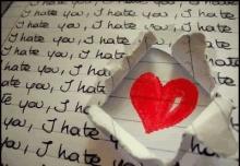 ความรัก และ การหลอกลวง... ไปด้วยกันไม่ได้