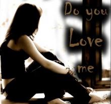 ♣ เธอยังรักฉันจริงๆ หรือแค่เคยชินที่จะเอ่ยว่ารักกัน ♣