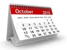octo แปลว่า แปด แต่ October เป็นเดือนที่ ๑๐...ทำไม ?