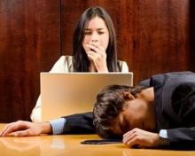 ทำไมทานอาหารอิ่มแล้วรู้สึกง่วงนอน?