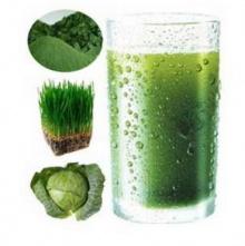 ดื่มน้ำผัก ตับแข็งแรง