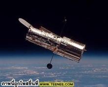 วันครบรอบ 20 ปี ของการเปิดตัวกล้องโทรทรรศน์อวกาศฮับเบิลโดยนาซ่า