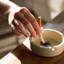 รมว.สธ. ย้ำหญิงไทยทาสบุหรี่ 8.4 แสน คนแล้ว