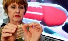 ผลิตสำเร็จ ถุงยางทำร้ายจ้าวโลก กันภัยหญิงถูกข่มขืน