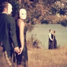 ♣ ความรักที่มันใกล้ .. จนน่ากลัว ♣