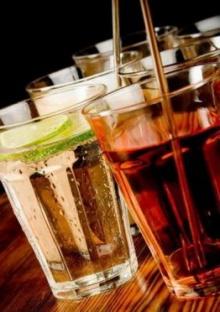 ดื่มแอลกอฮอล์แค่ไหนที่เรียกว่าดื่มเพื่อสุขภาพ