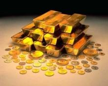 ทองคำ 1 ตำลึง หนักเท่าไร