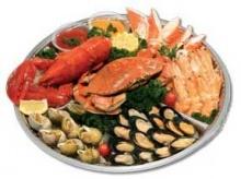 สิ่งดีๆ จากอาหารทะเล
