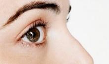 ● อาหารลดอาการตาแห้ง .. ดวงตาพร่ามัว ●