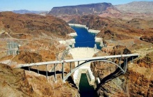 สหรัฐเปิดตัวสะพานสูงอันดับ 7 ของโลก