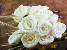 ทำไมต้องใช้ดอกไม้จันท์ในงานเผาศพ