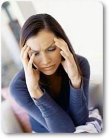 เครียดซ้ำซ้อน ระวัง! สารในสมองหลั่งไม่เท่ากัน