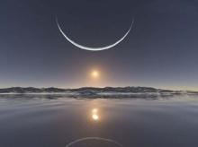 หยุ่น ส่ง ยานอวกาศ สำรวจดวงจันทร์