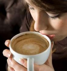 ความเชื่อผิดผิด ดื่มกาแฟลดความอ้วน