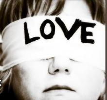 ♥ ความรักของคนตาดี กับกับคนตาบอด ต่างกันอย่างไร ♥