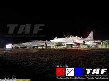 กริพเพน เขี้ยวเล็บใหม่ทัพฟ้าไทย