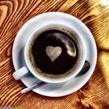 ความรัก กับ  กาแฟ
