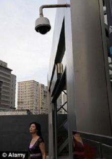 เมืองจงจิ้งผงาดกลายเป็นเมืองติดกล้องวงจรปิดมากที่สุดของโลก 5 แสนตัว ป้องกันอาชญากรรมมืด