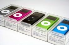 เตือนใช้ iPod อาจโดนฟ้าผ่า