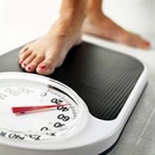 หลักลดน้ำหนักหนีโรคอ้วน