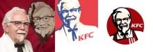 ♥ KFC เรื่องราวของนักสู้ผู้ไม่ยอมแพ้ ♥
