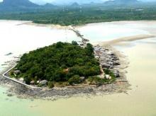 เกาะแรต แหล่งท่องเที่ยววิถีชาวประมง