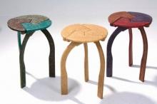 ไอเดียเฟอร์นิเจอร์สุดเจ๋งกับเก้าอี้ Pallares Chair