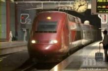 รถไฟฟ้าใต้ดินพลังงานแสงอาทิตย์